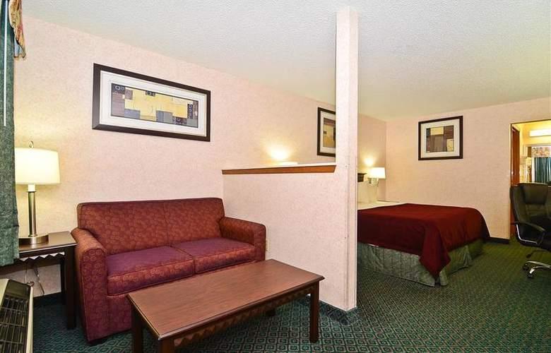 Best Western Sunland Park Inn - Room - 88
