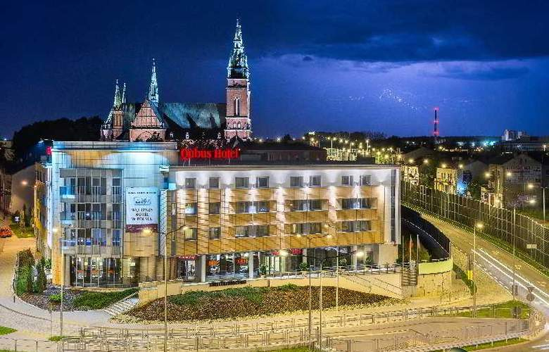 Qubus Hotel Kielce - Hotel - 2