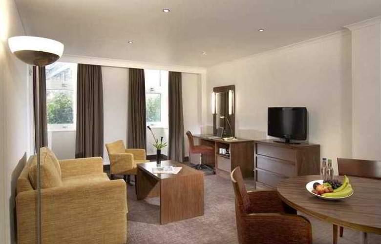 Hilton London Olympia - Hotel - 20