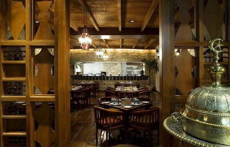 Le Meridien Jakarta - Restaurant - 48