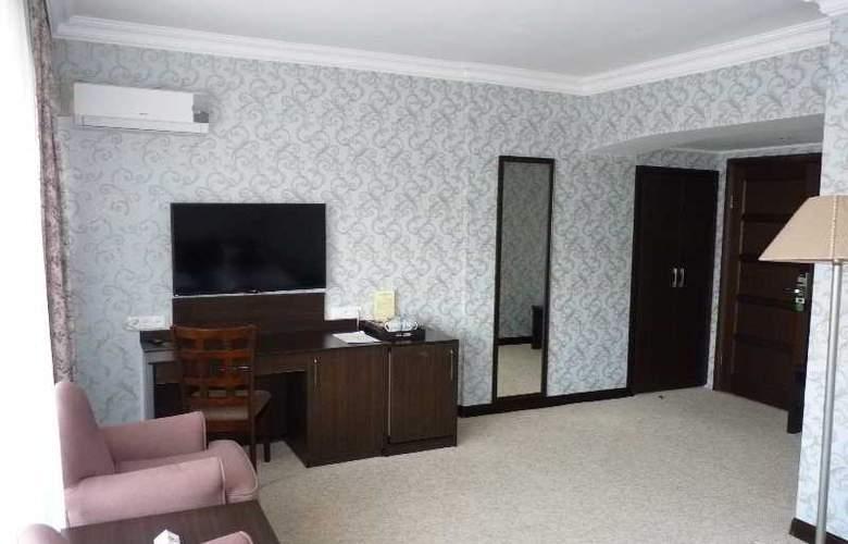 Premier Alatau - Room - 17