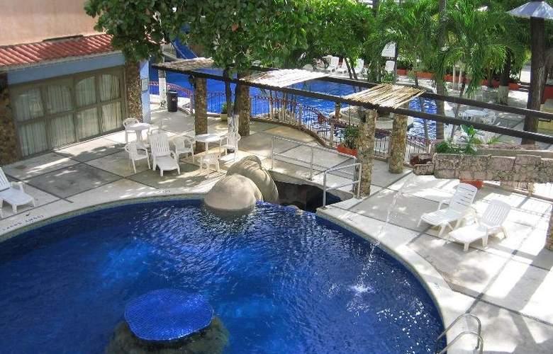 Club del Sol Acapulco - Pool - 3