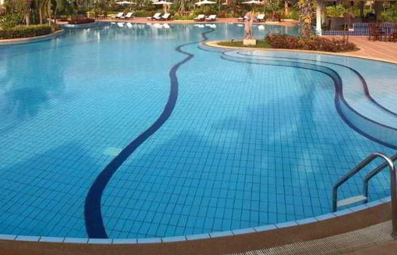 Palace Residence & Villa - Pool - 19