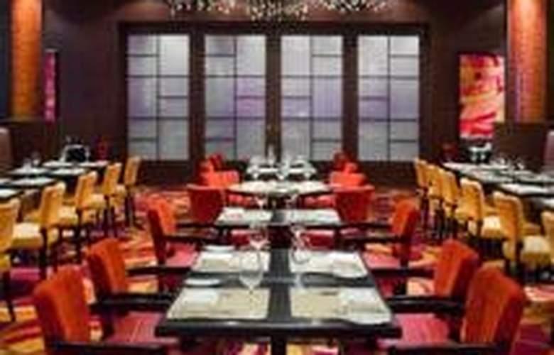 Renaissance Moscow Monarch Centre - Restaurant - 12