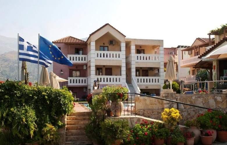 Kokalas Resort - Hotel - 0