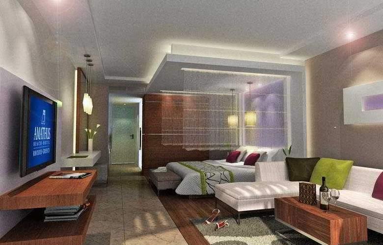 Amathus Elite Suites - Room - 3