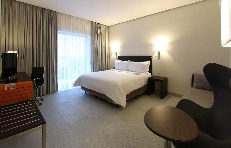 Fiesta Inn Merida - Room - 62