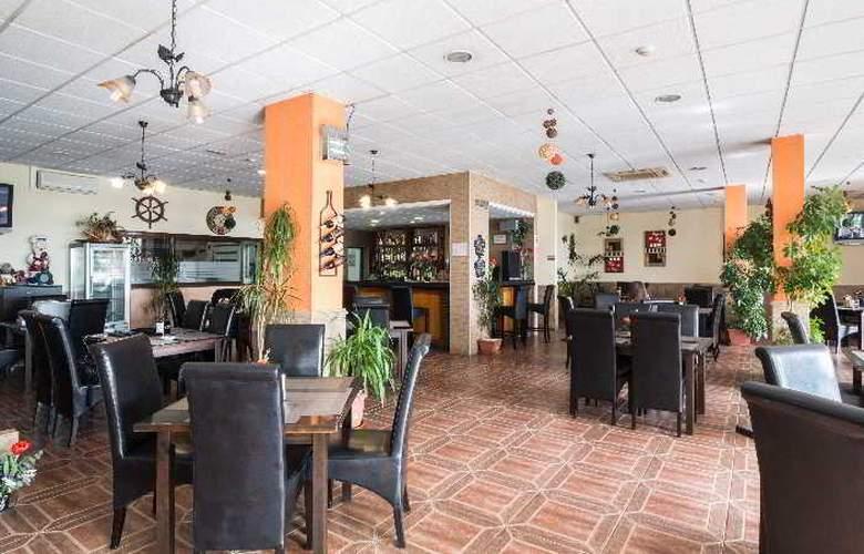 Porto Calpe - Restaurant - 12