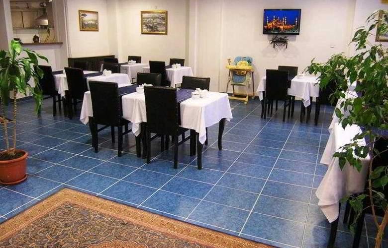 Fors - Restaurant - 9