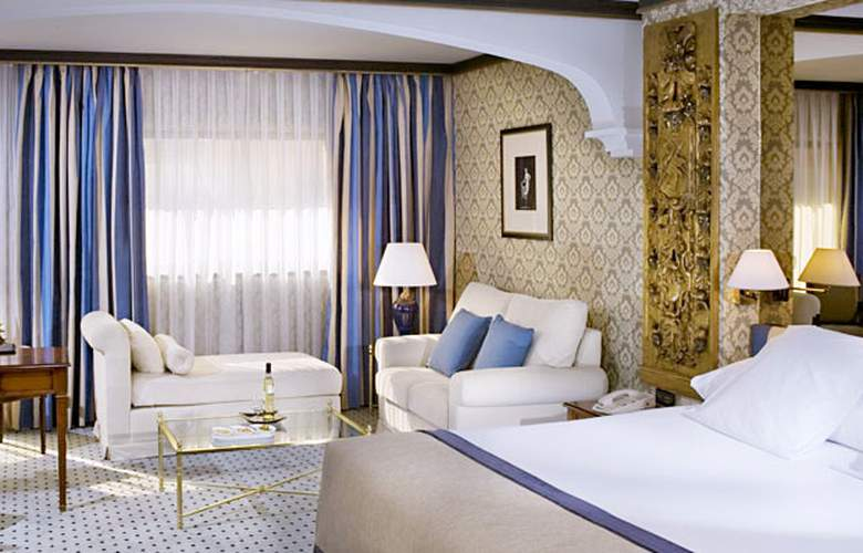 Meliá Zaragoza - Room - 8