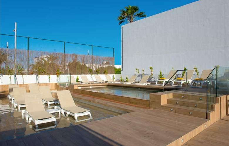 Iberostar Las Dalias - Pool - 15