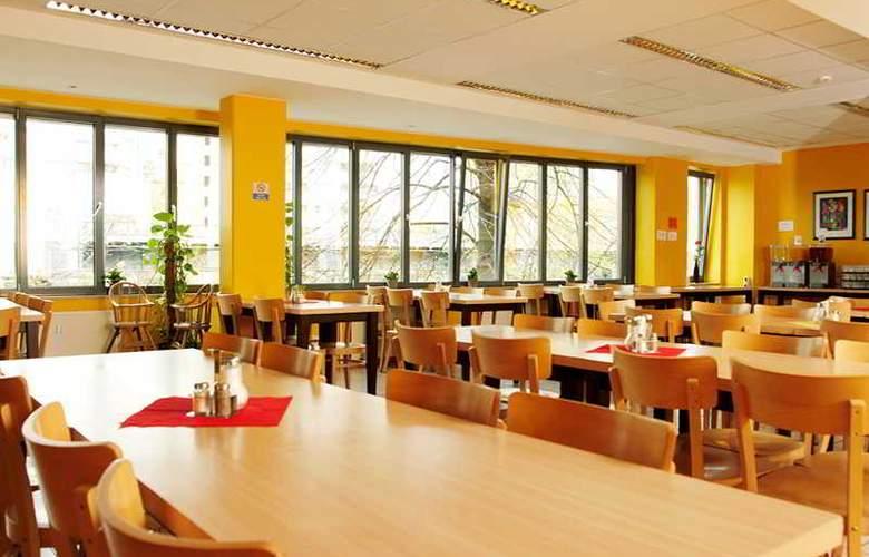 acama Kreuzberg - Restaurant - 1