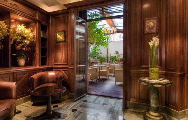 BEST WESTERN PREMIER TROCADERO LA TOUR - Hotel - 17