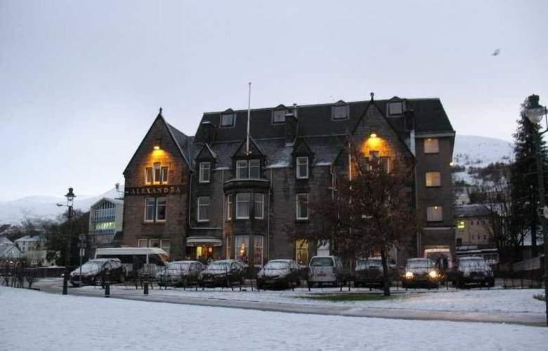 Alexandra Hotel Fort William - General - 1