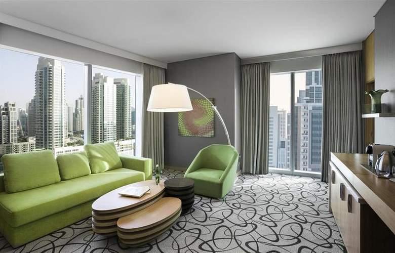 Sofitel Dubai Downtown - Room - 50