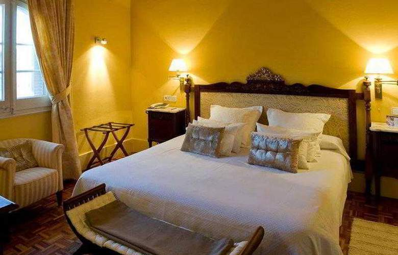 Best Western Hotel Subur Maritim - Hotel - 29