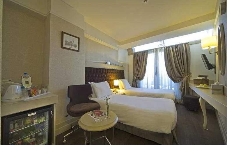 Faros Special Boutique Hotel - Room - 8