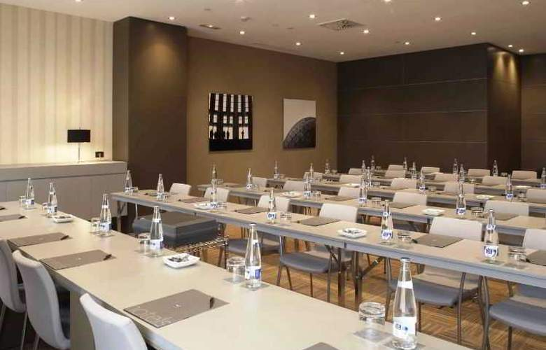 AC Alicante by Marriott - Conference - 49