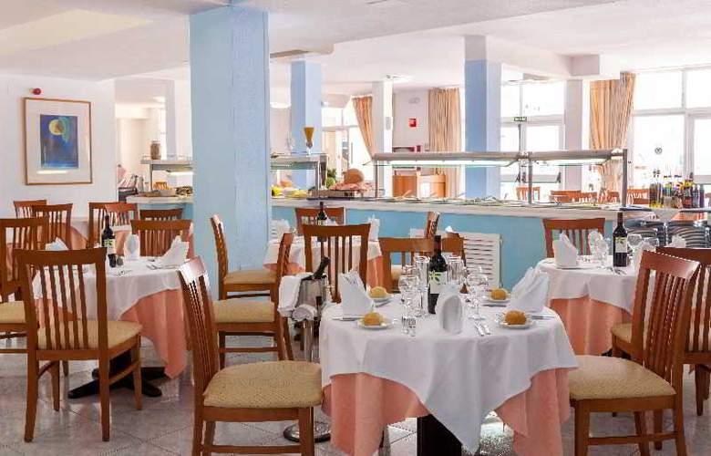 Hotel Bahia Flamingo - Restaurant - 18