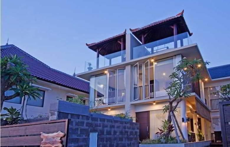 Villa Grace & Milena - Hotel - 5