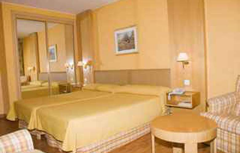 San Roque - Room - 2
