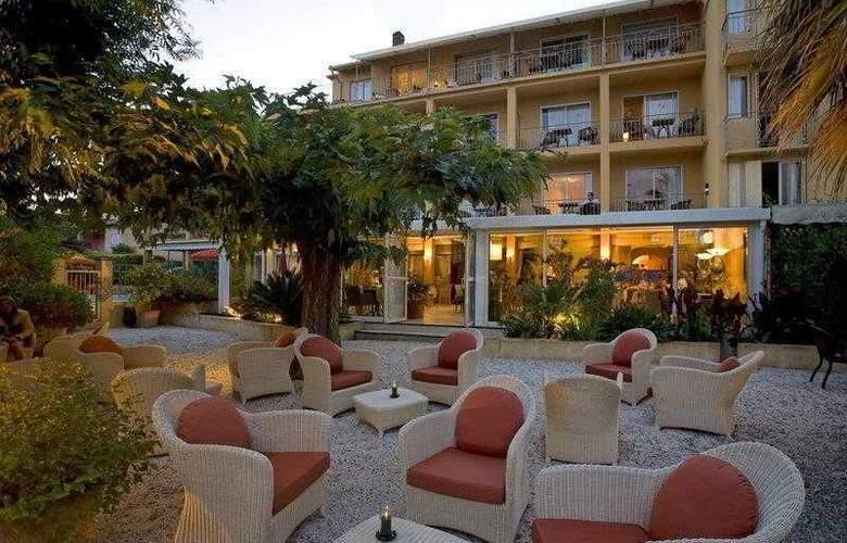 Best Western Hotel Montfleuri - Hotel - 30