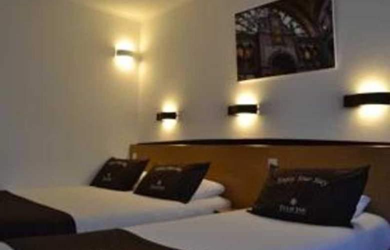 Tulip Inn Antwerpen ( Ex Campanile Antwerpen ) - Hotel - 20