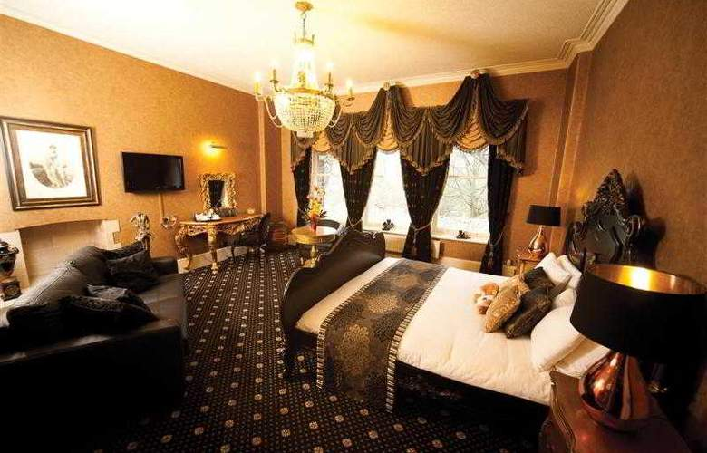 Hallmark Liverpool Sefton Park - Hotel - 62