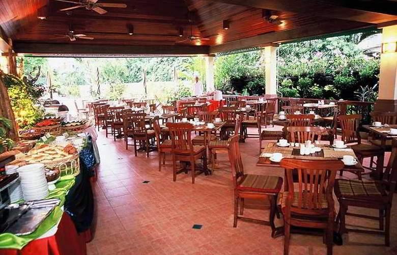 Karon Sea Sands Resort & Spa - Restaurant - 8