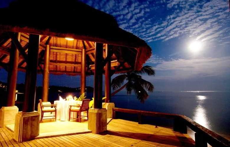 Nora Beach Resort & Spa, Koh Samui - Restaurant - 8