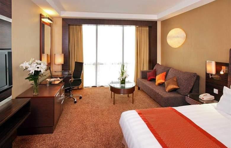 Novotel Beijing Peace - Room - 51