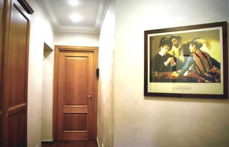 CARAVAGGIO - Hotel - 0
