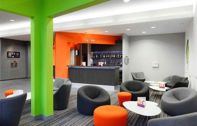 Ibis Styles Caen Centre Gare - Bar - 9