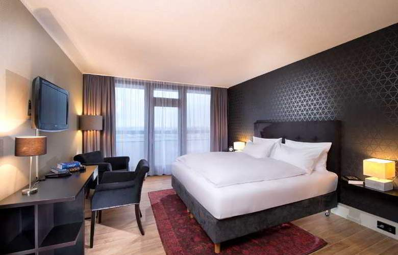 Excelsior Ludwigshafen - Room - 13