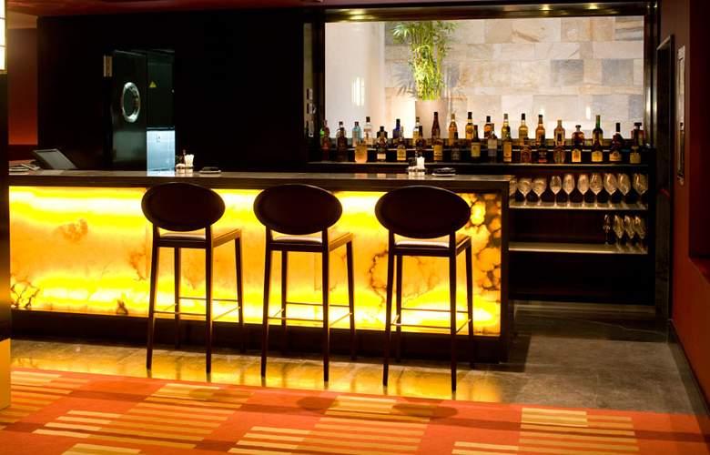 Boutique Gareus - Bar - 25