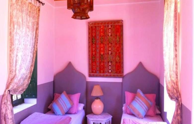 Les Jardins De Villa Maroc - Room - 10