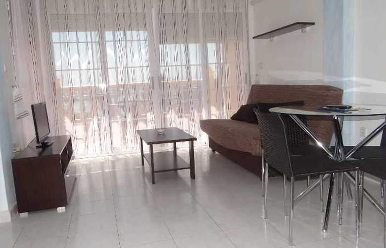 Marina Internacional - Room - 16