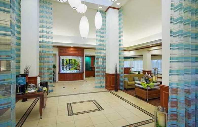 Hilton Garden Inn Austin North - Hotel - 1