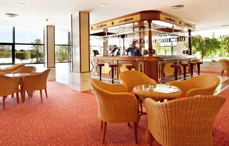 Grupotel Taurus Park Hotel - Bar - 13