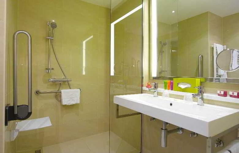 Thon Hotel EU - Room - 14