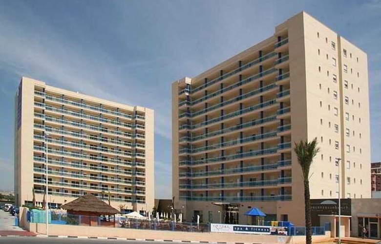 Europa House Sun Beach - General - 2