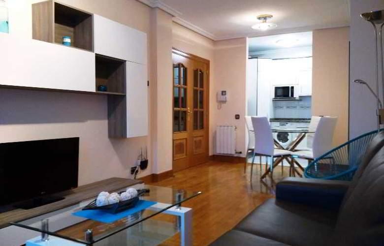 Apartamentos Gestion de Alojamientos - Room - 22