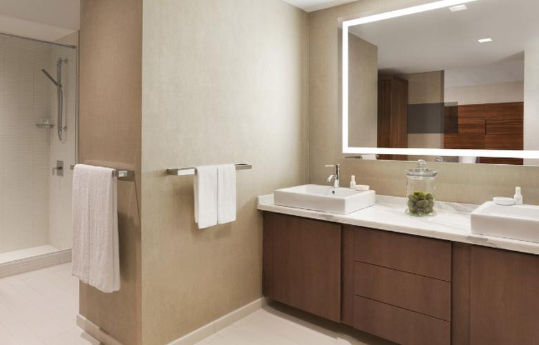 Grand Hyatt New York - Room - 16