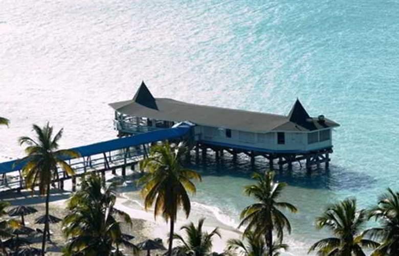 Halcyon Cove By Rex Resorts - Beach - 1