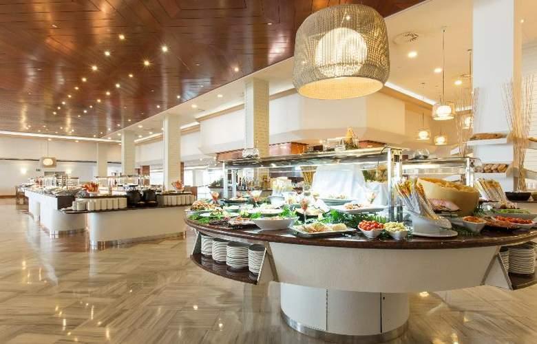 Landmar Playa La Arena - Restaurant - 24