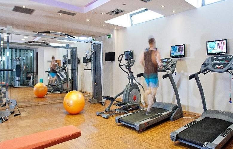 Lesante Hotel & Spa - Sport - 44