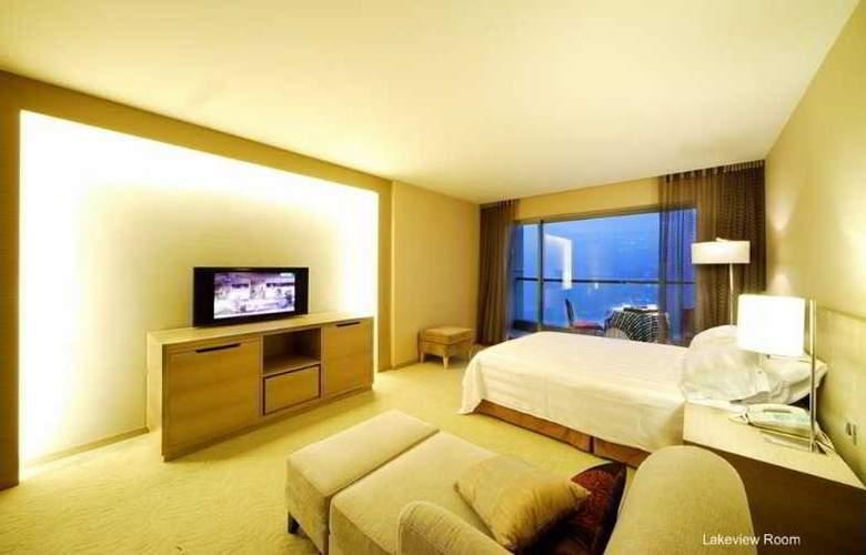 Del Lago - Room - 4