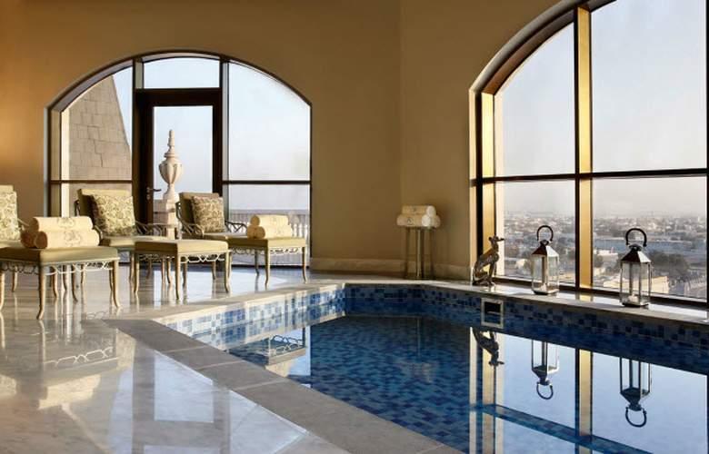 St. Regis Dubai - Room - 43