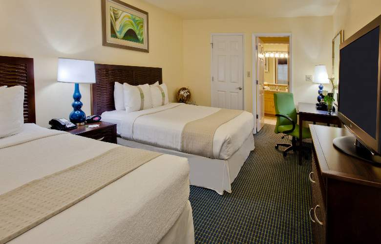Holiday Inn Hotel & Suites Harbourside - Room - 7