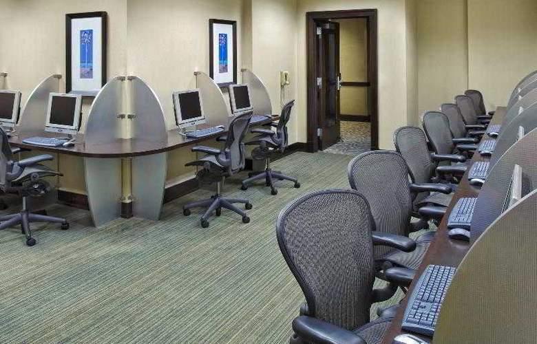 Sheraton Miami Airport & Executive Meeting Center - Sport - 38